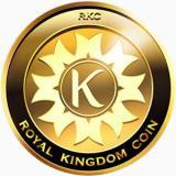 Logo Royal Kingdom Coin