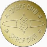 Logo SpaceCoin