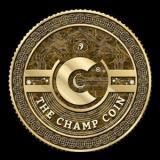 Logo The ChampCoin