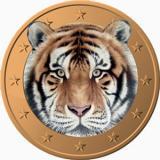 Logo Tigercoin