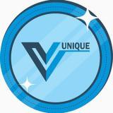 Logo Virta Unique Coin