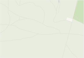 Brno-Bystrc v obci Brno - mapa městské části