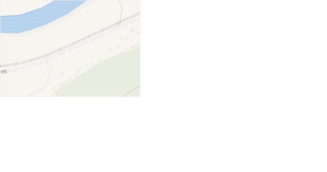 Lety pod lesem v obci Lety - mapa ulice