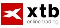 Logo XTB