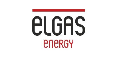Logo Elgas Energy s.r.o.