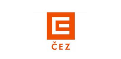 Logo ČEZ Prodej, a. s.