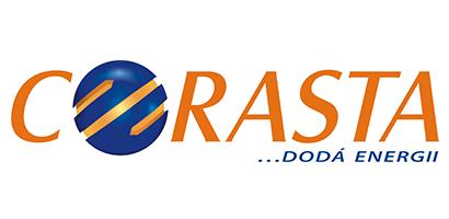 Logo CORASTA s.r.o.