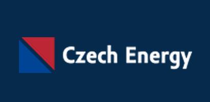 Logo Czech Energy s.r.o.