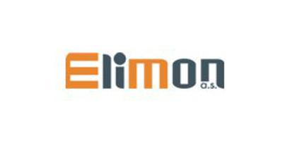 Logo ELIMON a. s.