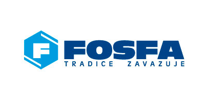 Logo Fosfa, a. s.