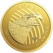 Zlatá mince GOLDEN EAGLE 1 oz