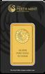 Zlatý slitek Perth Mint 50 g