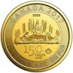 Zlatá mince Voyageur 1 oz