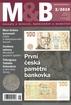 časopis Mince a bankovky č.2 rok 2019