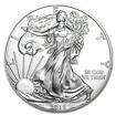 US Mint Stříbrná mince American Silver Eagle 1 oz (2018)