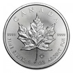 Royal Canadian Mint Stříbrná mince Canadian Maple Leaf 1 oz (2017)