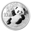 China Mint Stříbrná mince China Panda 30g (2020)