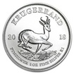 South African Mint Stříbrná mince Krugerrand 1 oz (2018)