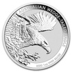 Perth Mint Stříbrná mince Orel klínoocasý - Wedge-tailed Eagle 1 oz (2020)