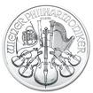 Münze Österreich Stříbrná mince Wiener Philharmoniker 1 oz (2020)