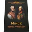 Mince Josefa II. 1765 - 1790 a Leopolda II. 1790 - 1792