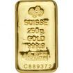 250g PAMP Investiční zlatý slitek