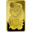 250g PAMP Fortuna Investiční zlatý slitek