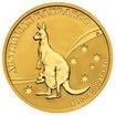 Investiční zlato - Nugget 1/10 Oz