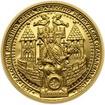 750 let od založení Menšího Města pražského Přemyslem Otakarem II.  -