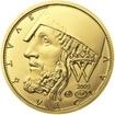 2009 - b.k.- Svatováclavské dukáty - 1 dukát Au