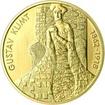 Gustav Klimt - zlato b.k.