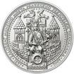 750 let od založení Menšího Města pražského Přemyslem Otakarem II. - s