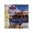 Euromince Slovenska 2009 - soubor prvních mincí SR s nominálem v Euro