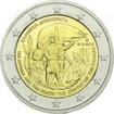 2 Euro Mince Kréta