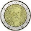 2 Euro Mince Sillanpää