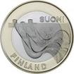 5 EUR CuNi venkovských staveb - Karelia PP