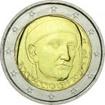 2 Euro Mince 700. výročí Giovanni Boccaccio