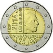 2 Euro Mince Nezávislost
