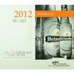 5.88 EUR Sada mincí Nizozemsko - 2012 UN