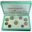 53,88 Euro Sada zlatých mincí Richard Wagner PP