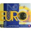 2 Euro CuNi 10 let Euro Cash - Blistr OSN