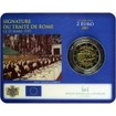 2 Euro Římské smlouvy Con OSN