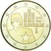 2 Euro Mince Franc Rozman