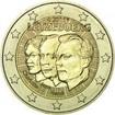 2 Euro CuNi Jean de Luxembourg OSN