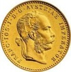 Zlatá mince - 8 Zlatých