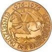 Zlatá mince Babenbergs