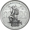 5 Dollar Silber Kanadisches Expeditionskorps PP