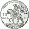 10 Euro Silber Rubens PP