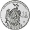 10 Euro Silber El Greco PP
