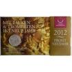 5 Euro Silver Wiener Musikverein: 1812-2012 PN